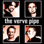 The Verve Pipe Interview