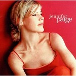 Jennifer Paige Interview