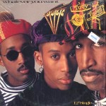 Tony! Toni! Tone! Interview