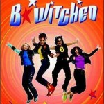 B*Witched (Barbarellas)