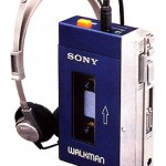 We Pay Homage To The Walkman
