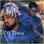 R.I.P. Prince Be of P.M. Dawn